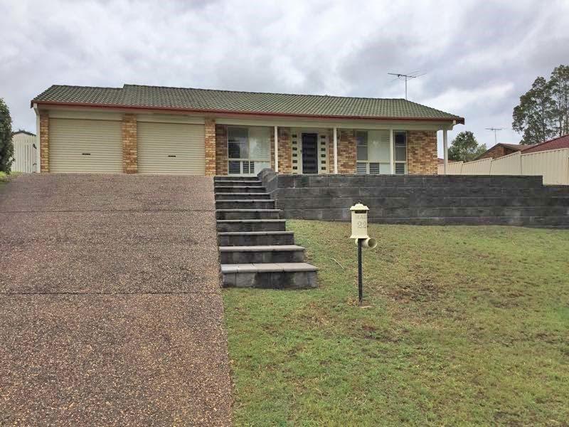 22 Richards Avenue, Singleton, NSW 2330