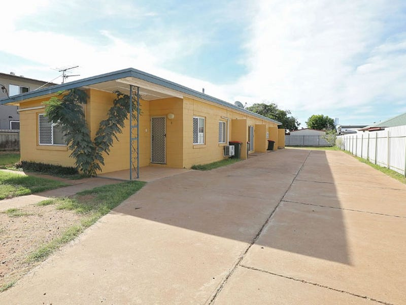 Unit 1- 4/10 Seventh Avenue, Mount Isa, Qld 4825