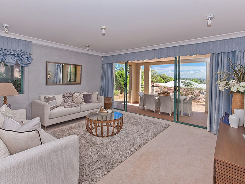 8/135 Sailors Bay Road, Northbridge, NSW 2063