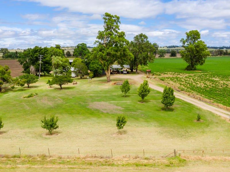 391 Spains Lane, Quirindi, NSW 2343