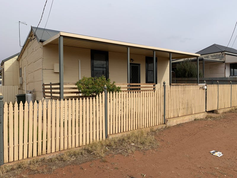 257 Sulphide St, Broken Hill, NSW 2880