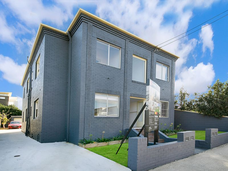 1 Park Road, Burwood, NSW 2134
