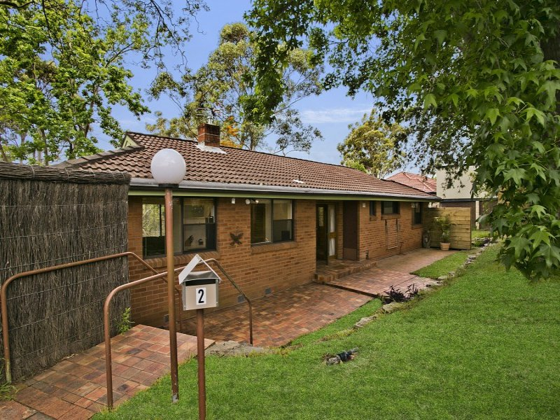 2 Fleming Street, Northwood, NSW 2066