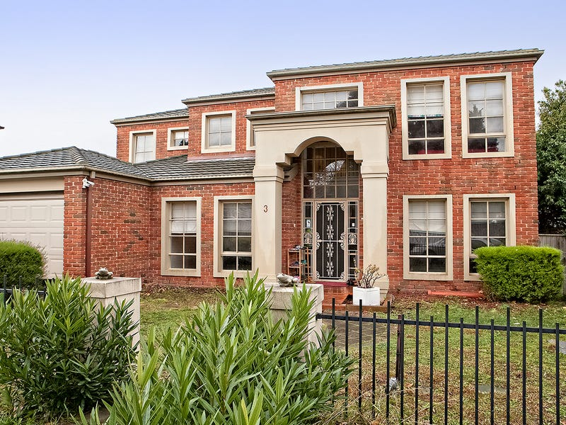 3 Earl Place, Hallam, Vic 3803