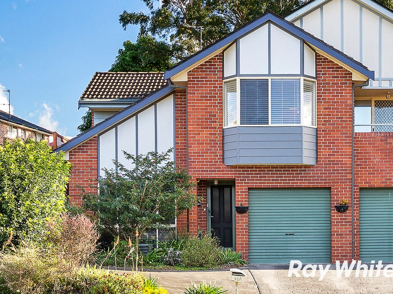 46A Kings Road, Castle Hill, NSW 2154