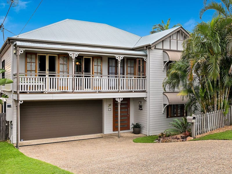 47 Grainger Street, Wynnum West, Qld 4178