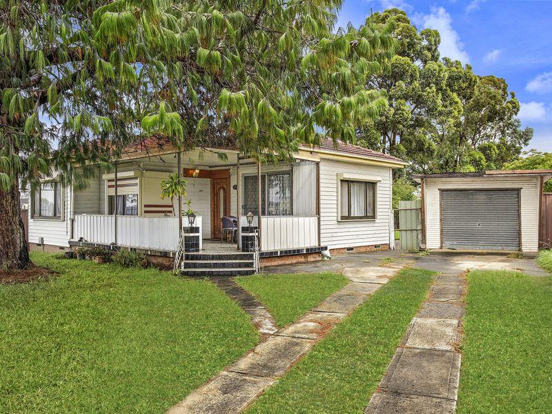 21 Tripoli Road, Fairfield West, NSW 2165
