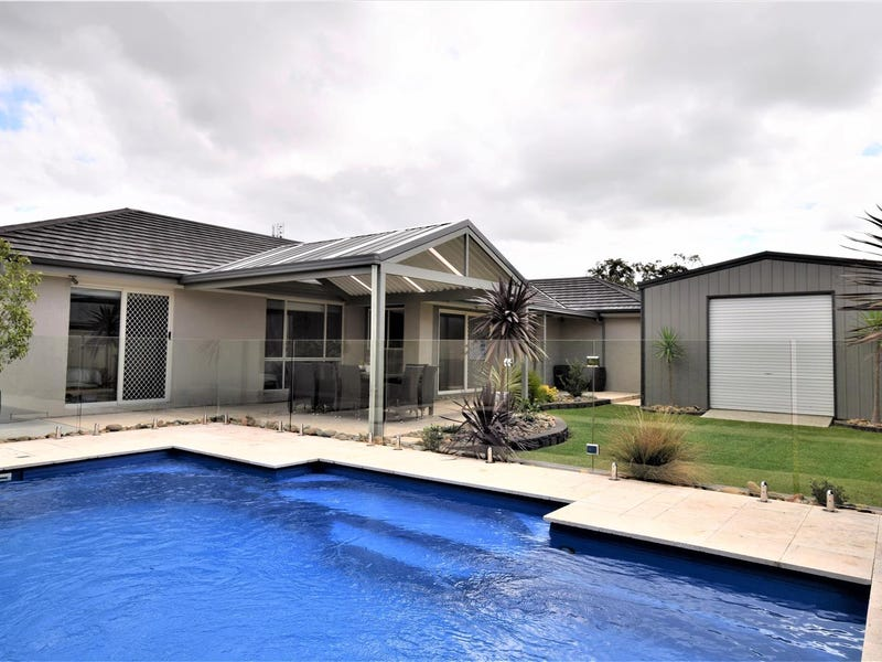 46 Blue Bell Way, Worrigee, NSW 2540
