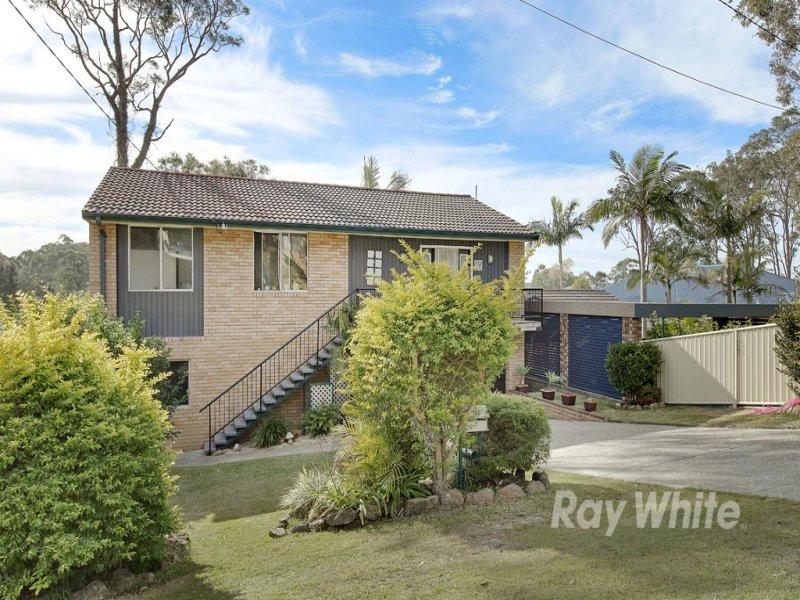 19 Hampton Street, Carey Bay, NSW 2283