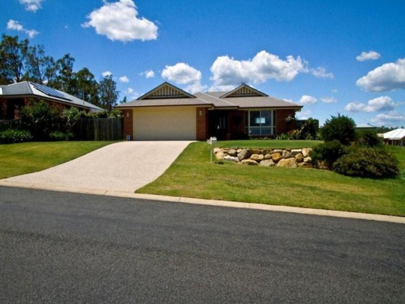 3 Vicky Avenue Crows Nest Qld 4355 Property Details