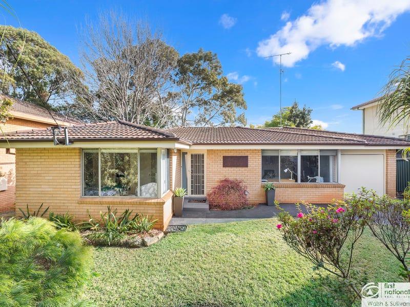 43 Gooden Drive, Baulkham Hills, NSW 2153