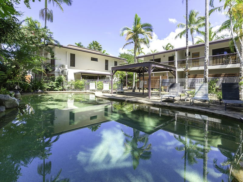 4 Tamarind/5 Tropic Court, Port Douglas, Qld 4877