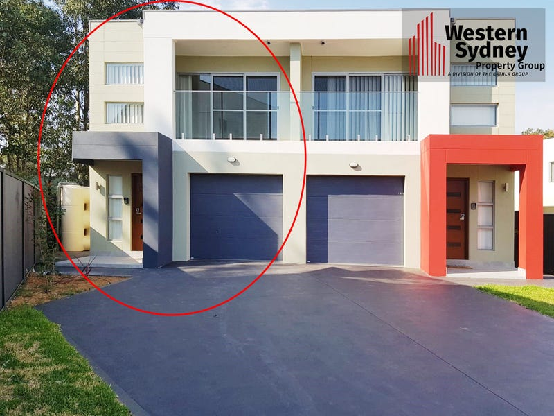 4B HOLSTEIN CL VOYSEY CLOSE, Quakers Hill, NSW 2763