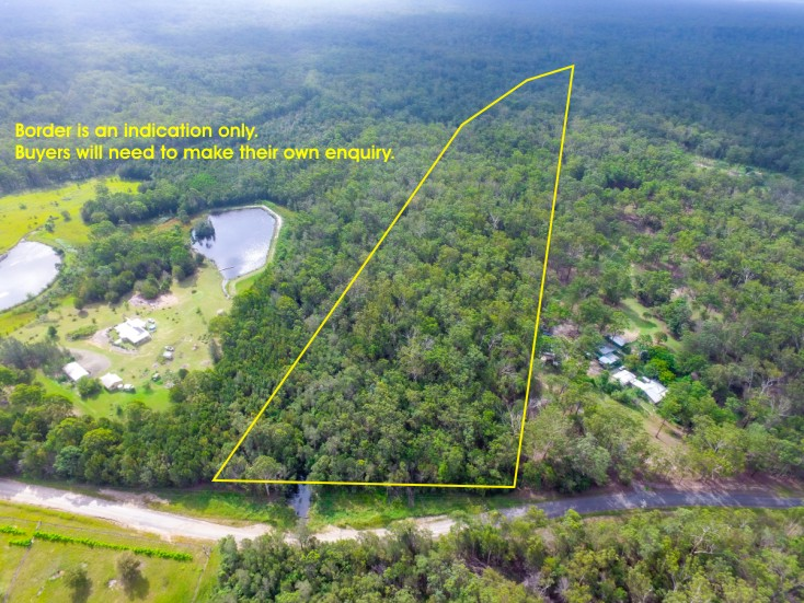 Lot 20 Wortley Drive, Crescent Head, NSW 2440