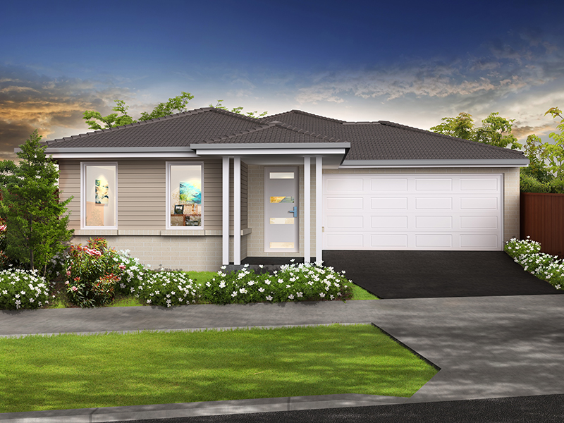 Lot 5 Suttie Court (Wonderland Estate), Keysborough