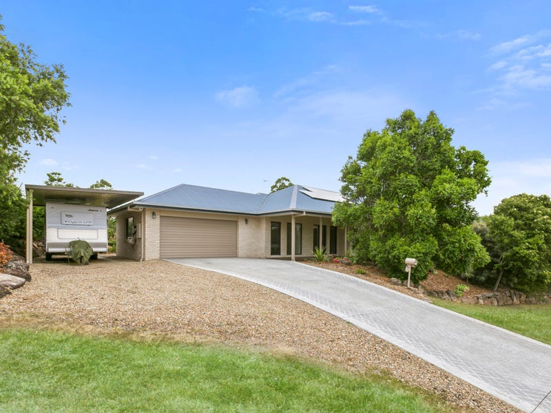 1 Pasture Place, Mount Nathan, Qld 4211
