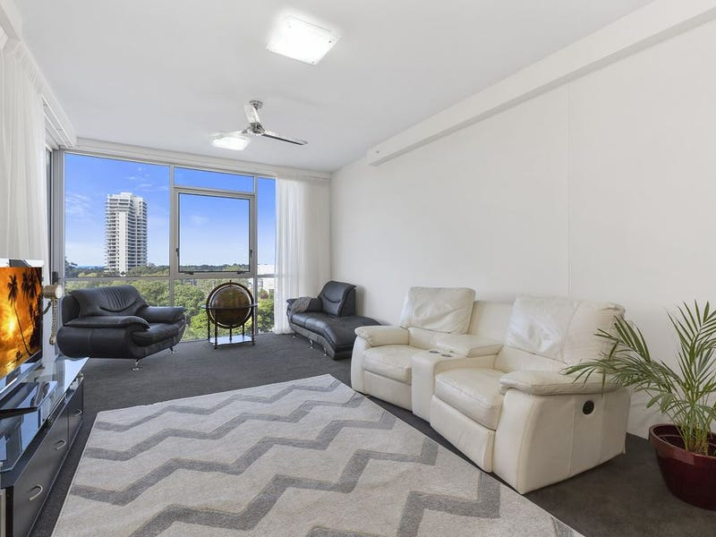 U402/37 Bay Street, Tweed Heads