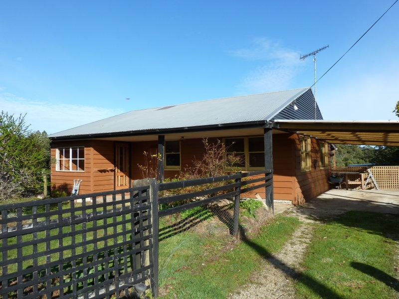 802 Calder Road, Calder, Tas 7325