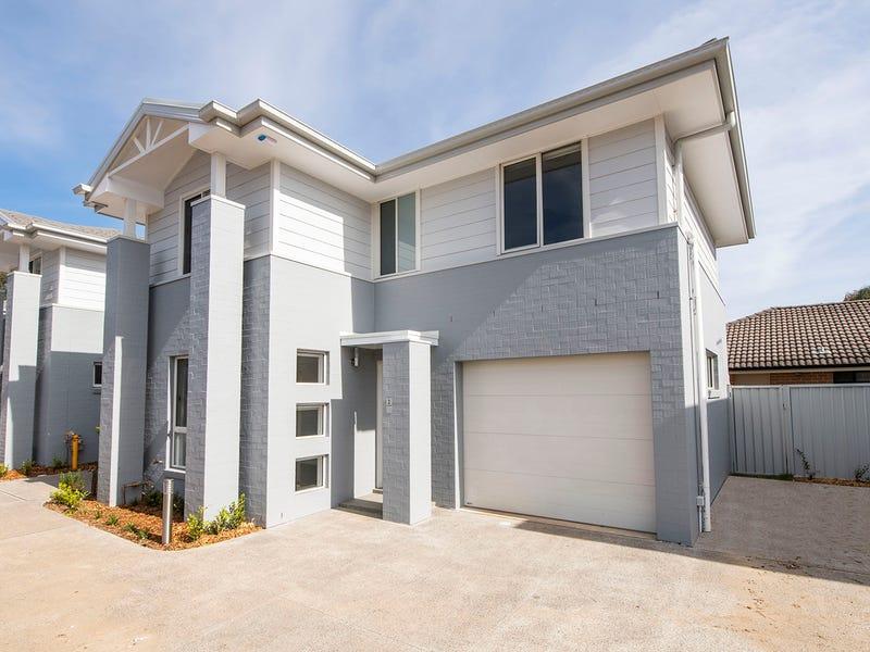 2/126 Victoria Street, Werrington, NSW 2747