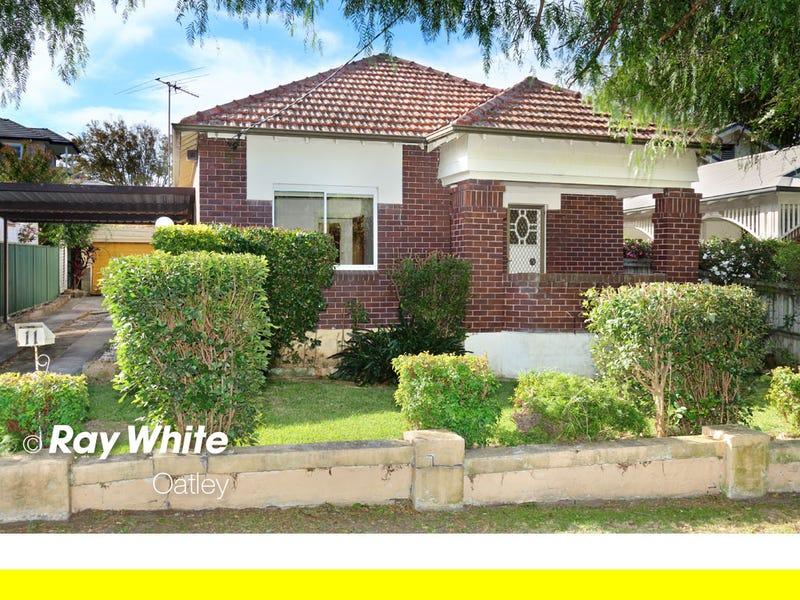11 Wonoona Parade (West), Oatley, NSW 2223