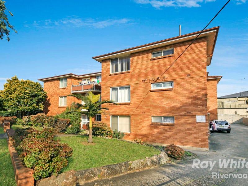 4/12 Glendale Avenue, Narwee, NSW 2209
