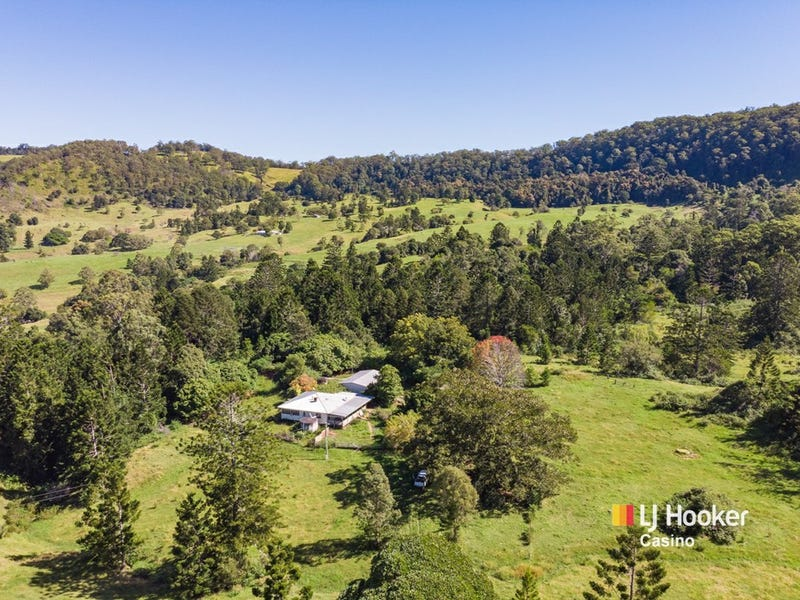 99 Dugan Road, Theresa Creek, NSW 2469