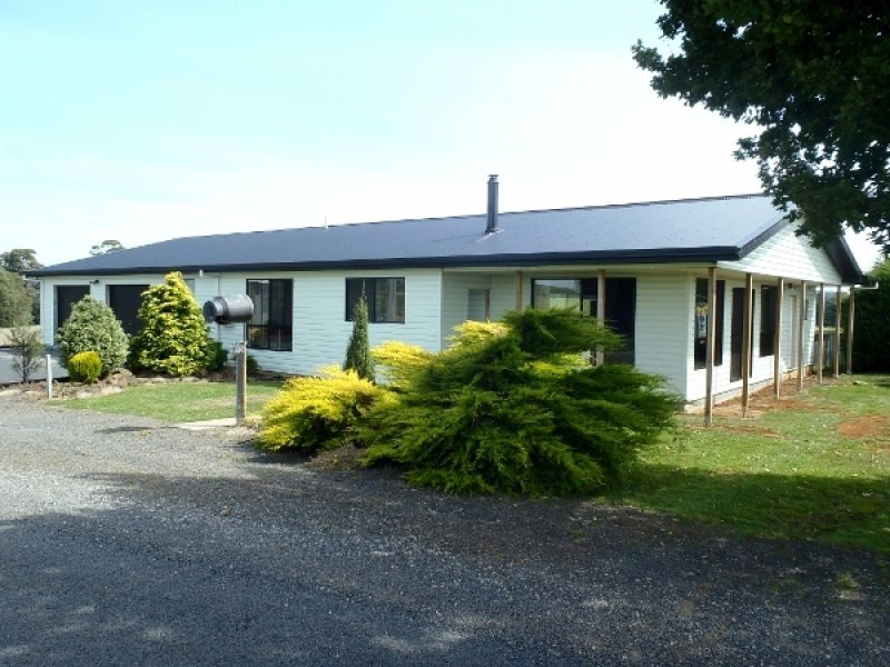 710 Upper Stowport Road, Stowport, Tas 7321