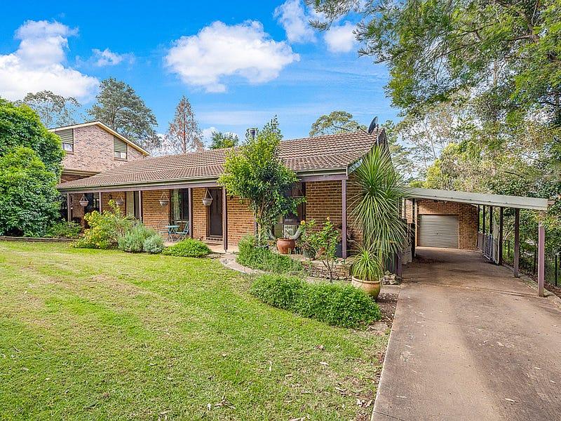 145 Lieutenant Bowen Road, Bowen Mountain, NSW 2753