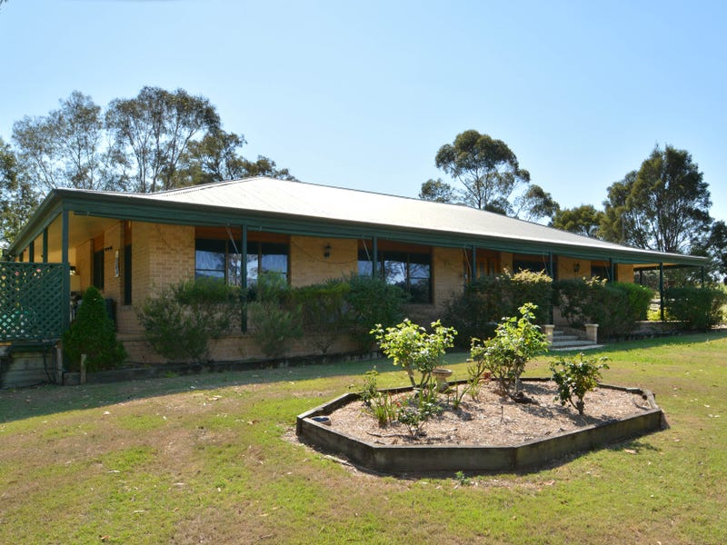 2486 Glendonbrook Road, Gresford, NSW 2311