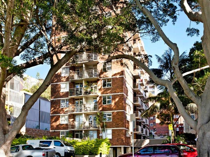 88/5-7 The Esplanade, Elizabeth Bay, NSW 2011