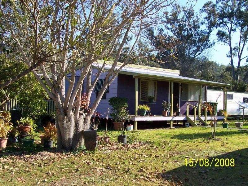 Address available on request, Builyan, Qld 4680