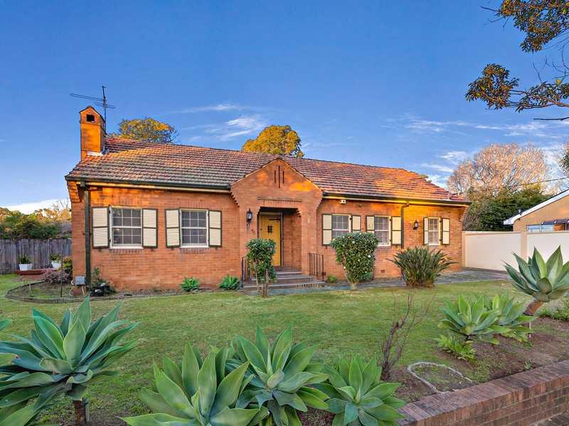 40 Mackenzie Street, Strathfield, NSW 2135