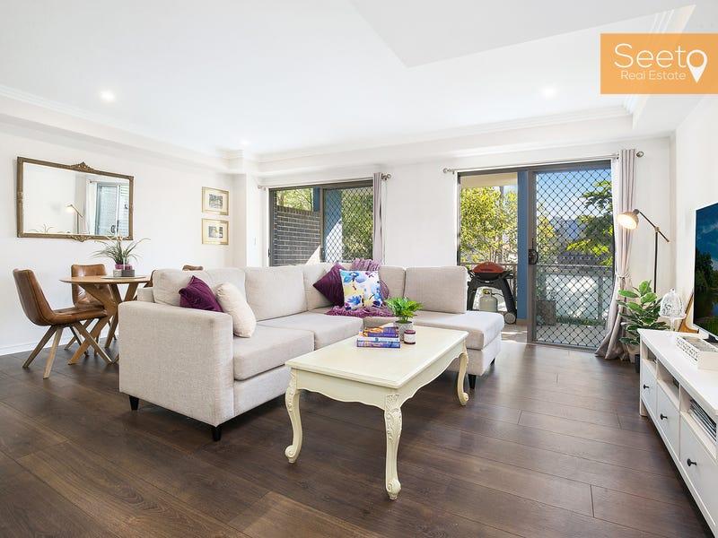 3/52-58 Courallie Avenue, Homebush West, NSW 2140