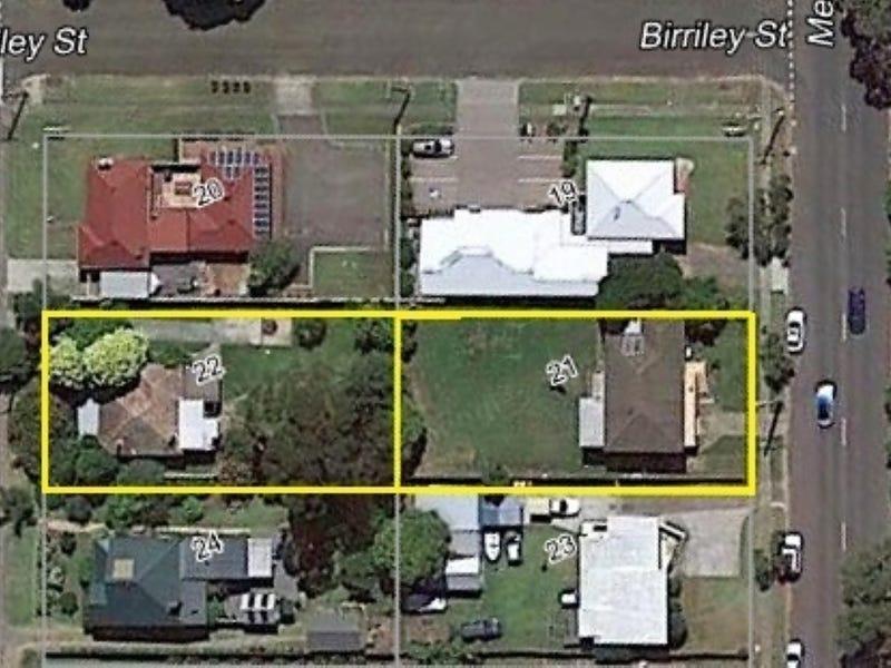 21 Meroo Street, Bomaderry, NSW 2541