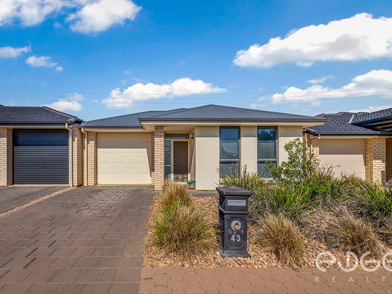 43 Cherry Avenue, Direk, SA 5110