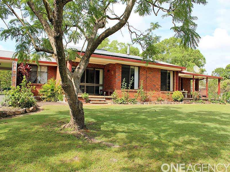 445 Gowings Hill Road, Dondingalong, NSW 2440