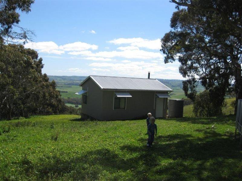 sec 111 Mount Hayfield Road, Hay Flat, SA 5204
