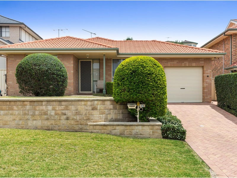 11 Helm Cottage Street, Blair Athol, NSW 2560