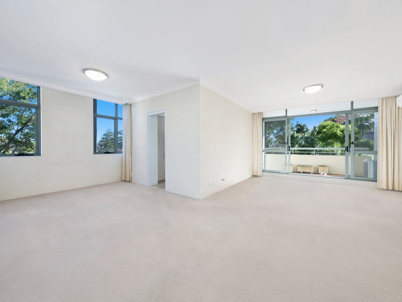 25/1 Amherst Street, Cammeray, NSW 2062