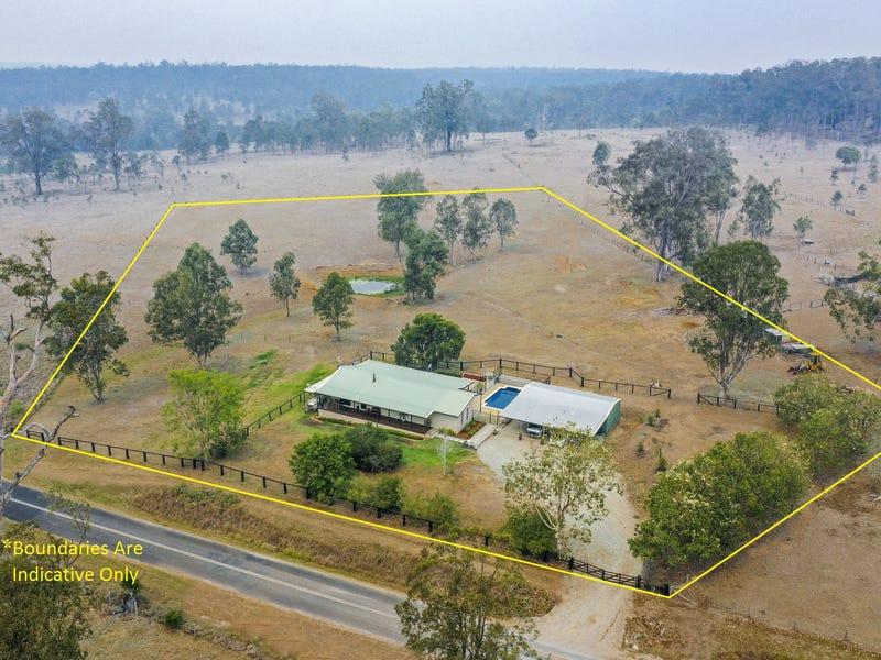539 Eatonsville Road, Eatonsville, NSW 2460