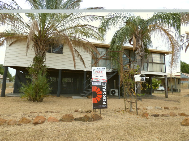 35 Queen Street, Jandowae, Qld 4410