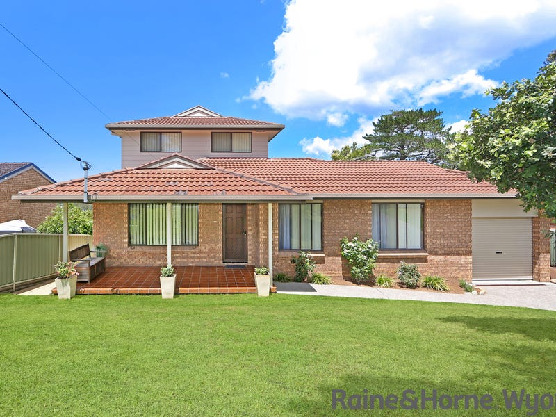 2 Walter Close, Wyong, NSW 2259