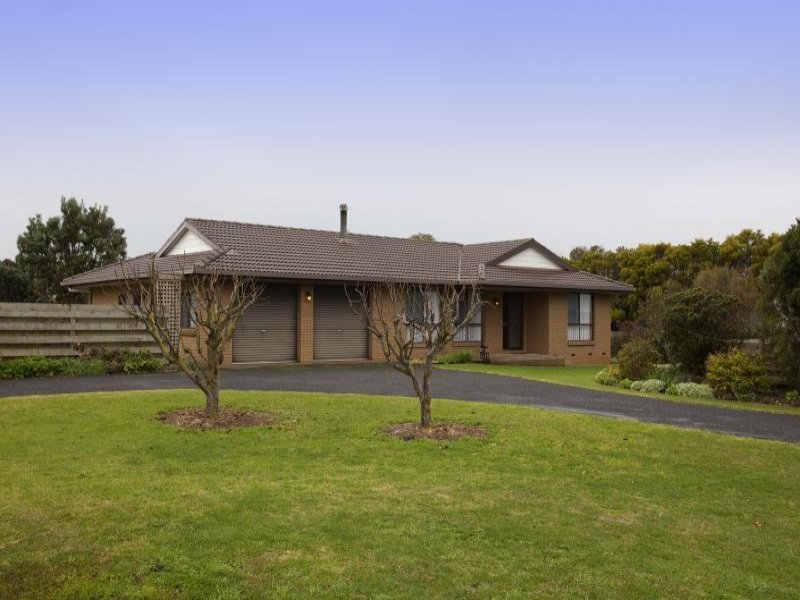315 Koroit-Port Fairy Road, Crossley, Vic 3283