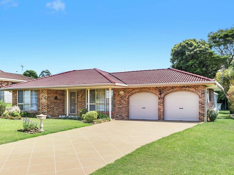 3 Dalmacia Drive, Wollongbar, NSW 2477