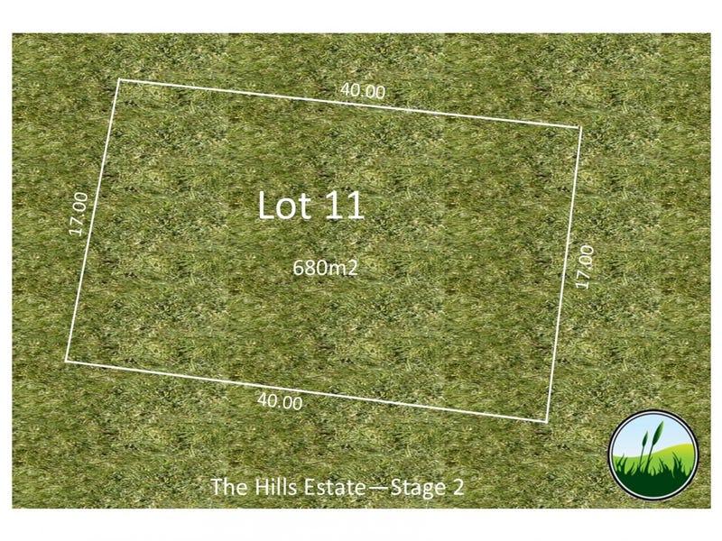 Lot 11 Hilltop Road, Brown Hill, Vic 3350