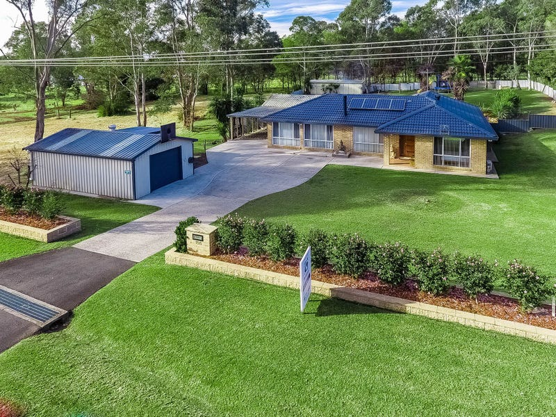 155 Hawthorne Road, Bargo, NSW 2574