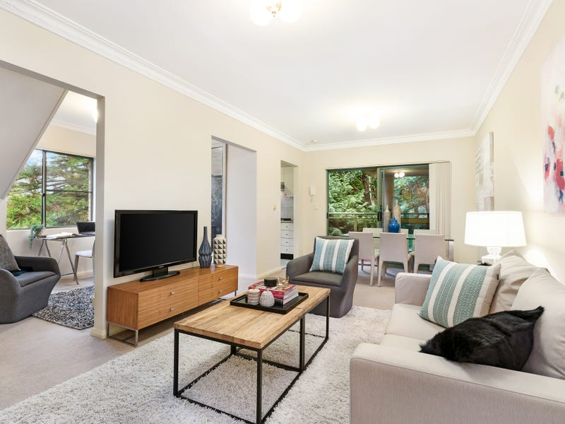 20/1-5 Penkivil Street, Willoughby, NSW 2068