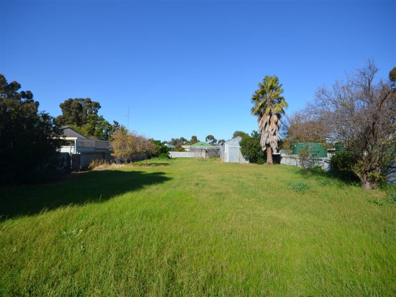 6 Hensley Street, Pinnaroo, SA 5304