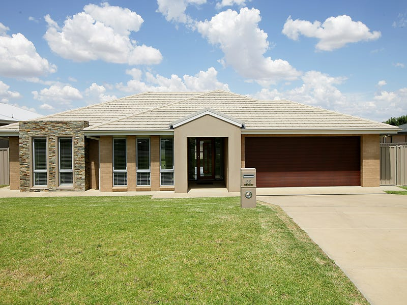 55 Stirling Boulevard, Tatton, NSW 2650