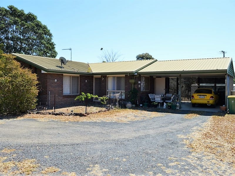 22 Gutt Road, Regency Downs, Qld 4341